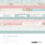 Peek-a-Boo 6.5 paper pad