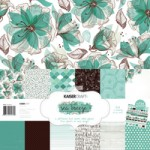 Sea Breeze Paper Pack PK532