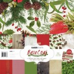 Basecoat Christmas Paper Pack
