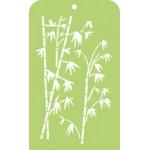 Bamboo Mini Template IT002