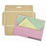 DL Envelope Template W469