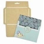Card Envelope Template W472