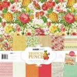Tropical Punch Paper Pack