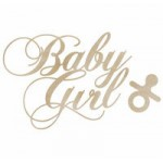 Baby Girl Title